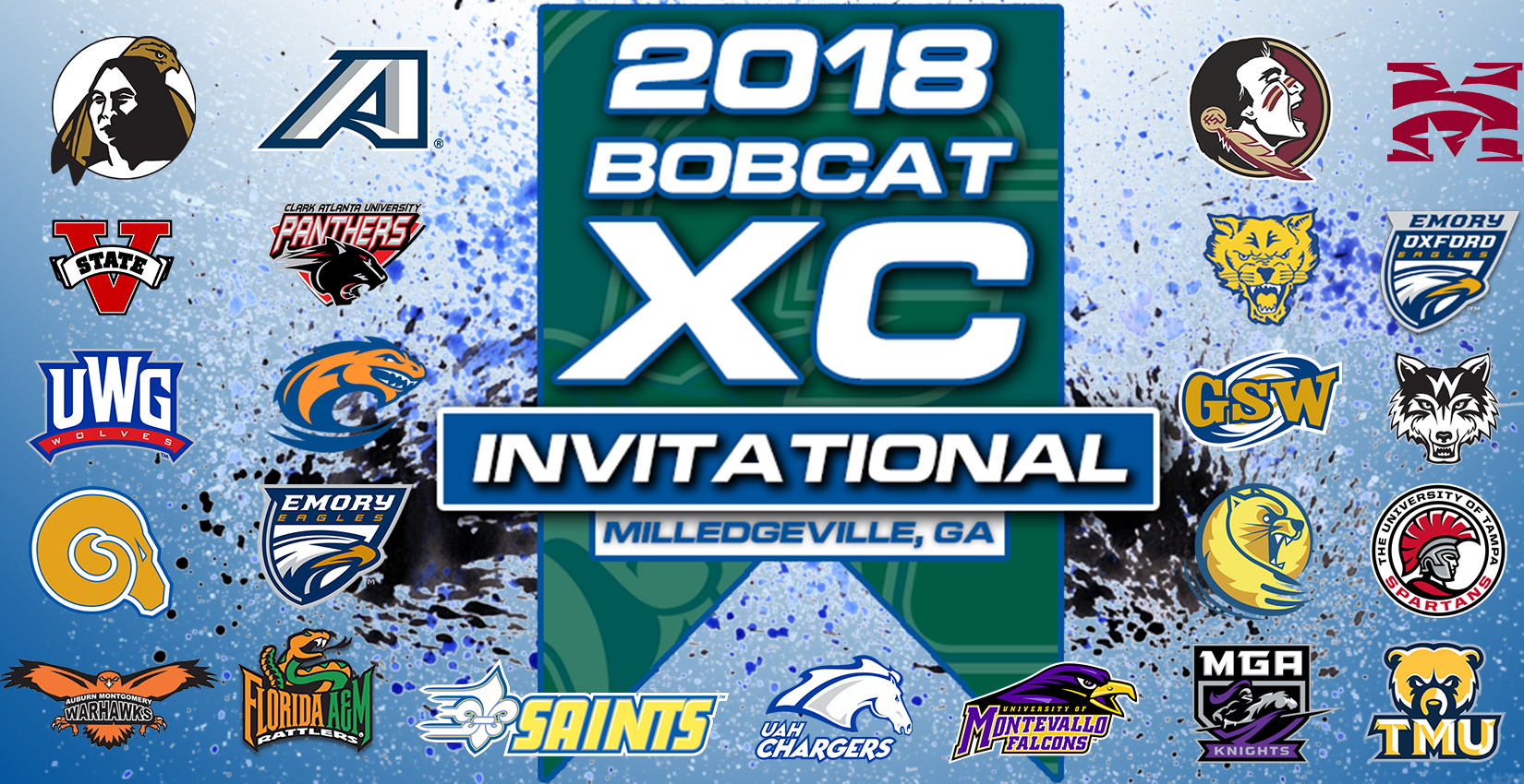 2018 Bobcat Invitational