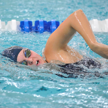 Lyons Game Day Central: Swimming and Diving vs. Westfield State