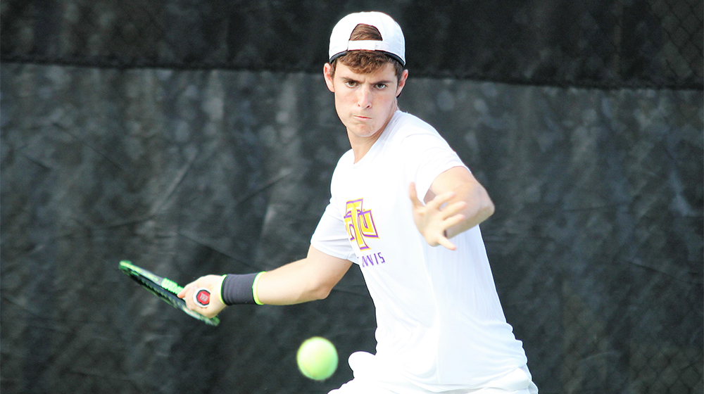 Tech wraps up Wake Forest Invite with slew of Sunday wins