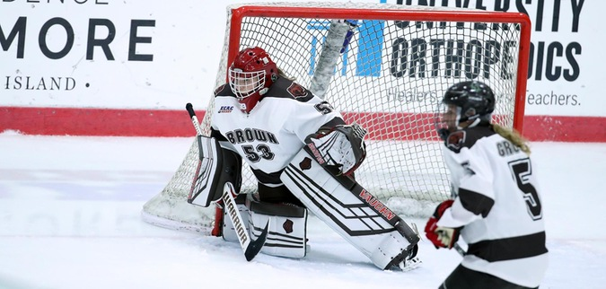 Brown edged by RPI