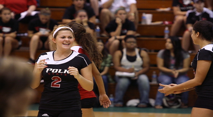 Eagles Claim 3-0 Win Over Manatee