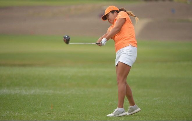 Titans Finish Cowgirl Desert Intercollegiate in Seventh Place