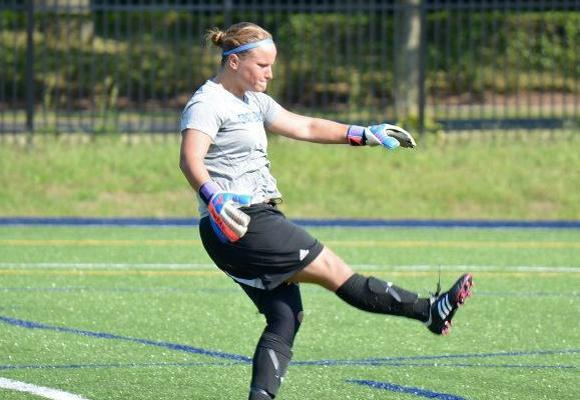 Women's soccer comes up short against Lasell