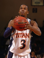 Titans Beat Gauchos on Record-Breaking Night
