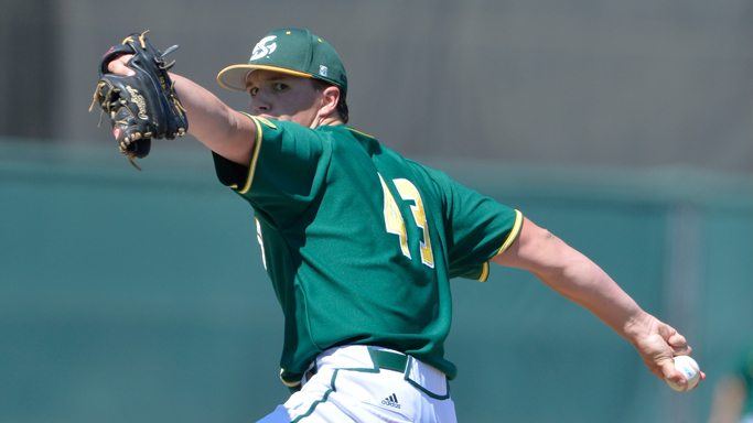 BASEBALL TRAVELS TO BATON ROUGE FOR WEEKEND SERIES AT #5 LSU