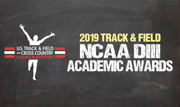 Track and Field: Mount Union Has 12 Individuals Earn USTFCCCA All-Academic Honors; Women's Team Recognized