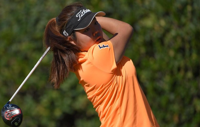 Fullerton Heads North for Sacramento State Invitational