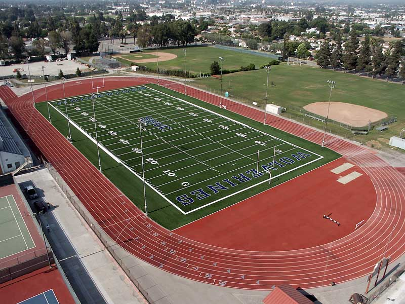 San Bernardino Valley