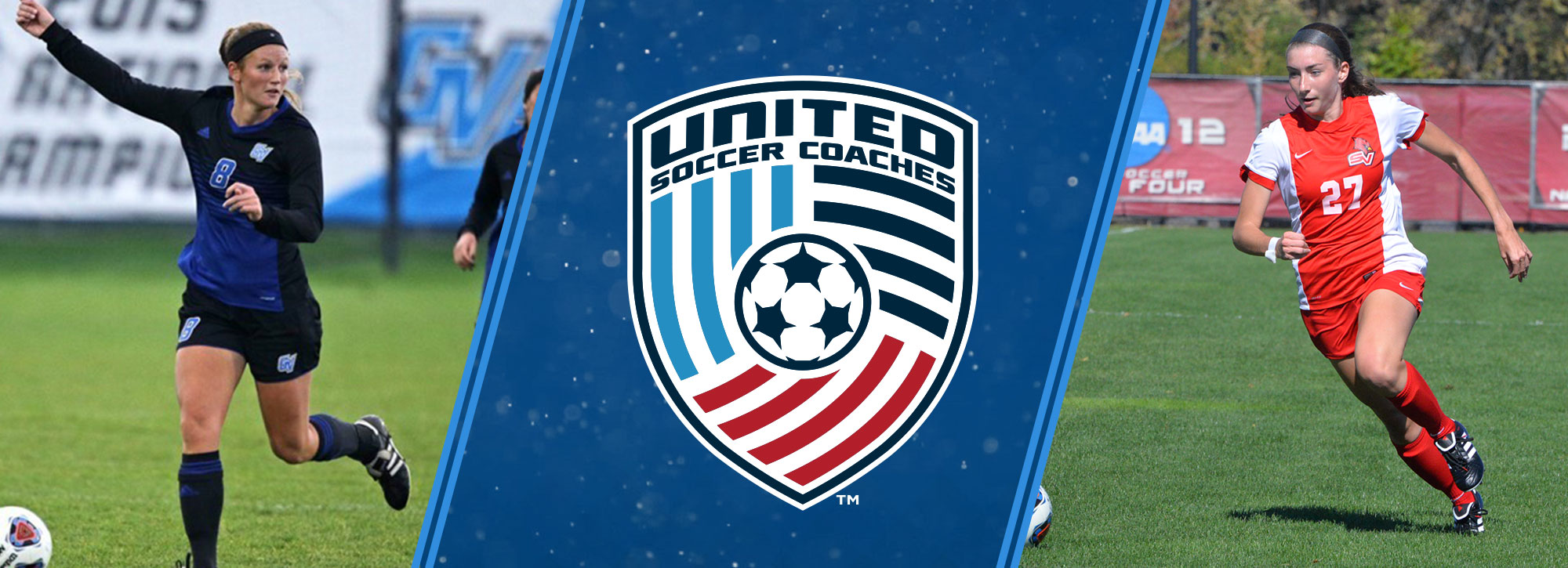 Grand Valley State No. 3, Saginaw Valley No. 13 in Latest United Soccer Coaches Women's Soccer Rankings