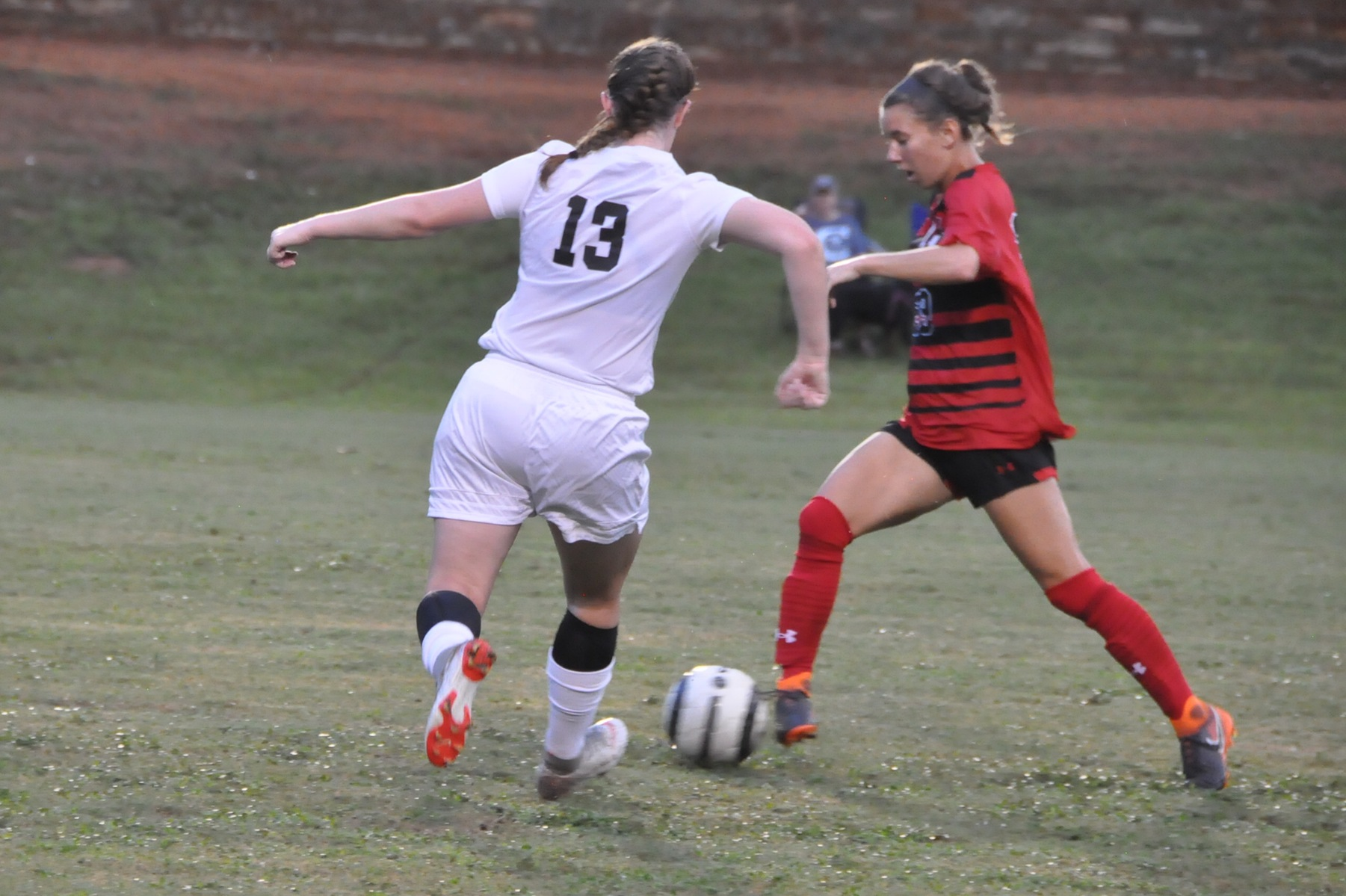 Women's Soccer: Panthers, Millsaps play to scoreless tie