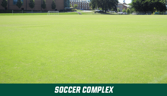 Gallery for Green Terror Soccer Complex