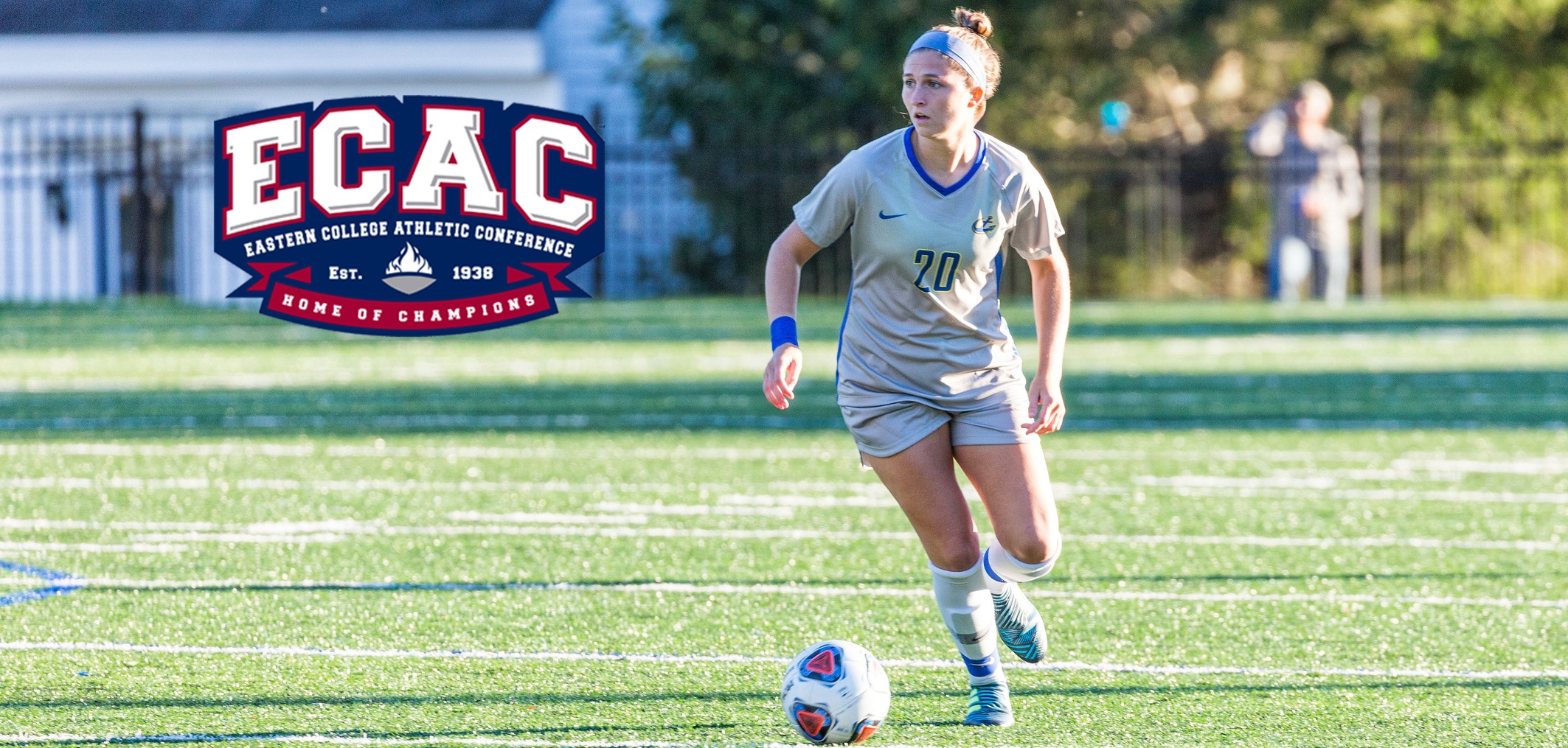 Doiron Named ECAC Division III North Offensive Player of the Month