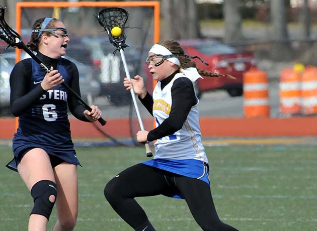 Women's Lacrosse Opens Florida Play with 16-14 Win over Western New England