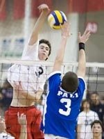 Men's Volleyball Inks Two Highly-Touted Recruits