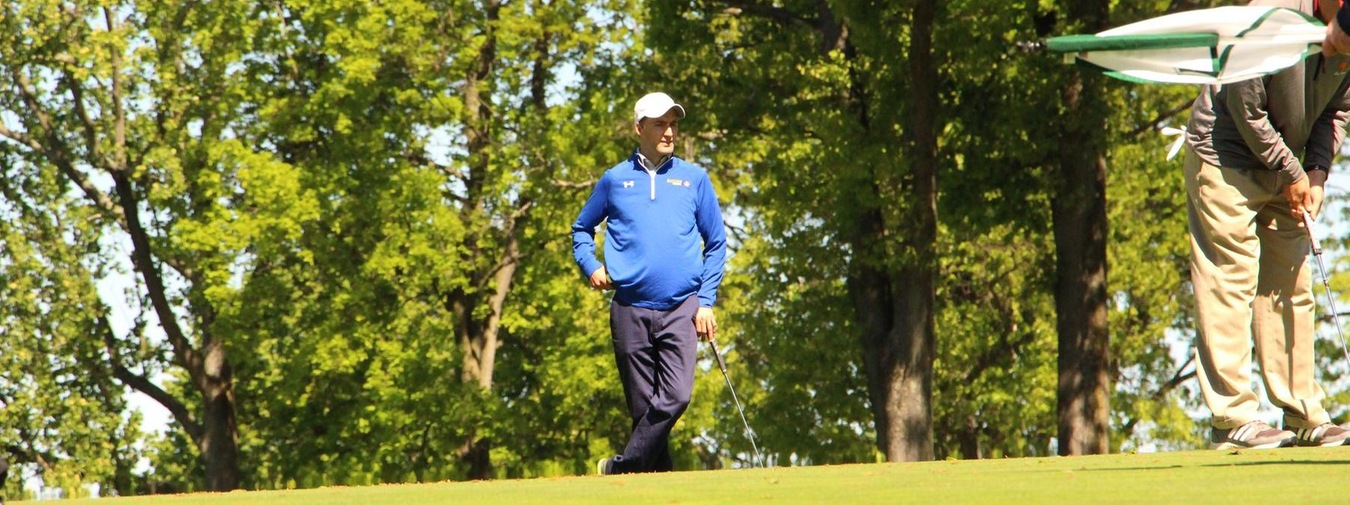 Goucher Men's Golf Finish First Round At Towson Invitational