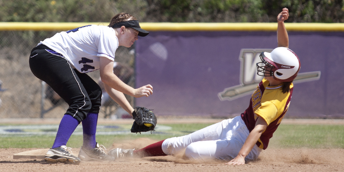 Poets win fourth straight; Still in the hunt for SCIAC Post Season Contention