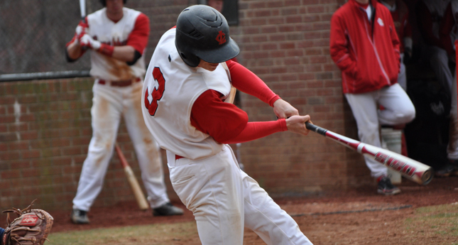 LC Baseball Rallies in Seventh before falling 4-3 to H-SC