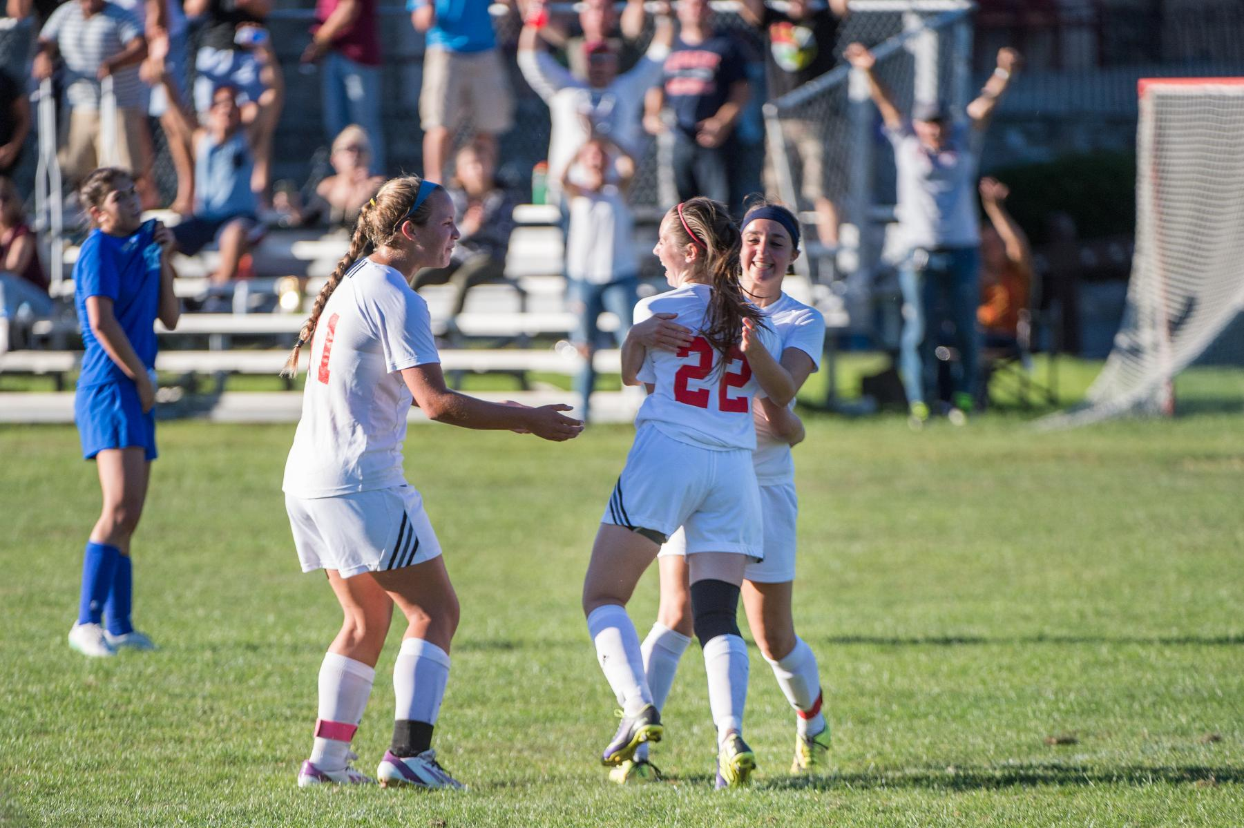 Marie-Guinter's overtime strike propels Warriors past Rams