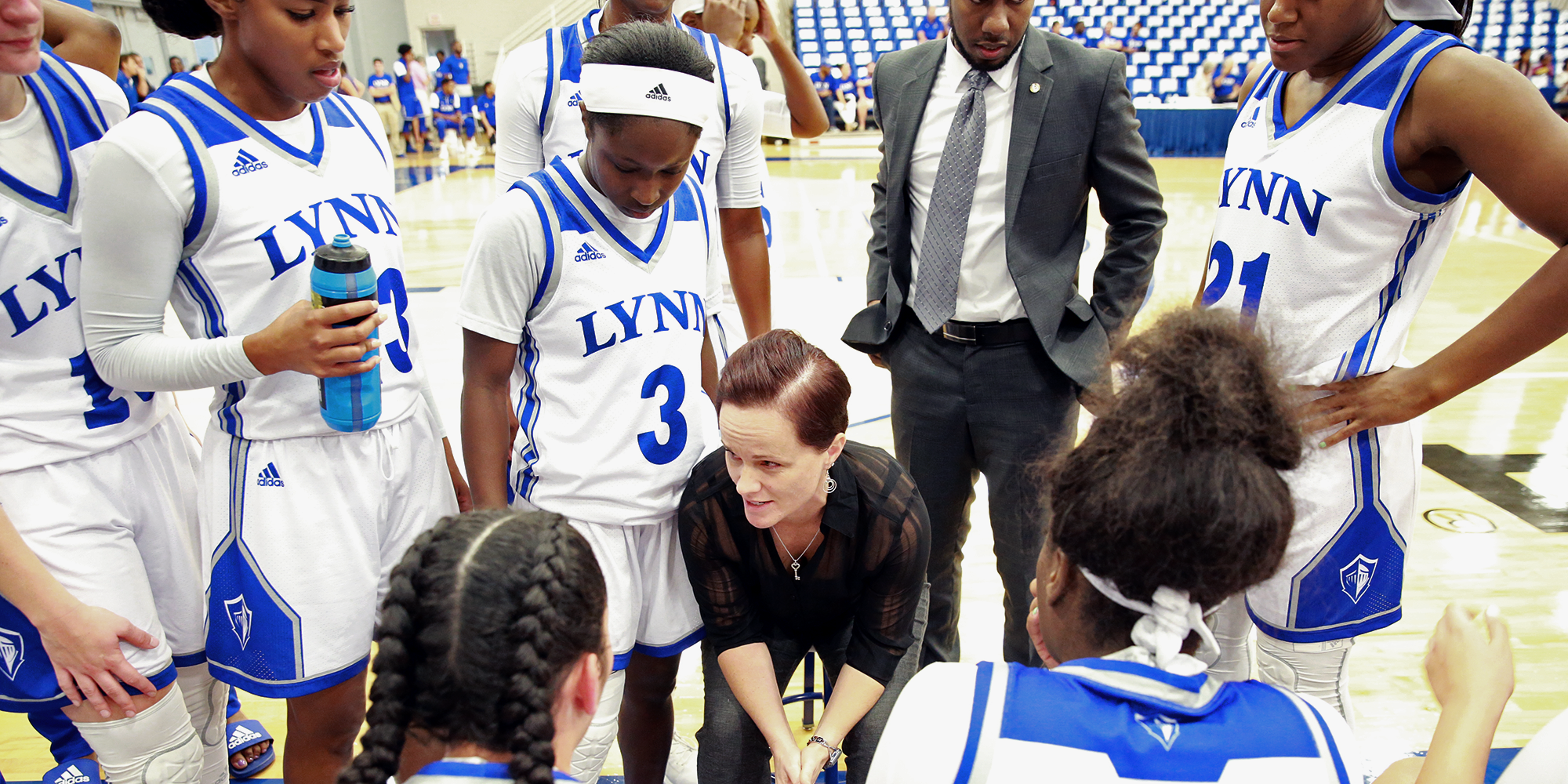 SEASON PREVIEW: 2017-18 #LynnWBK