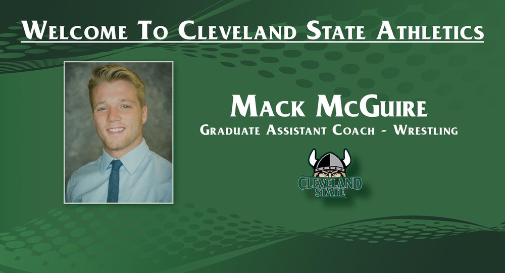 McGuire Added to Coaching Staff