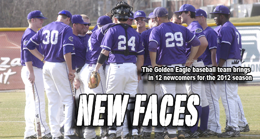 The Tennessee Tech baseball team inks 12 newcomers for 2012 season