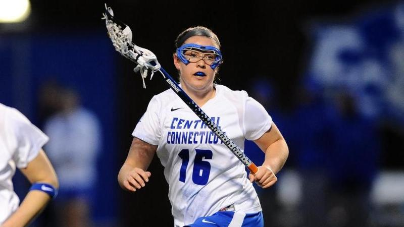 Women's Lacrosse Falls at Wagner