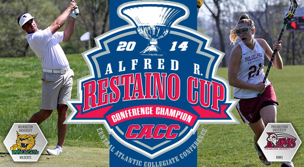 DOMINICAN MEN FINISH SECOND AND WOMEN TAKE FOURTH IN 2013-2014 ALFRED R. RESTAINO CUP