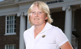 Cobra Spotlight- Sara Allen, Women's Golf