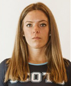 Jenny Curtiss, Gordon, Volleyball, Libero of the Week