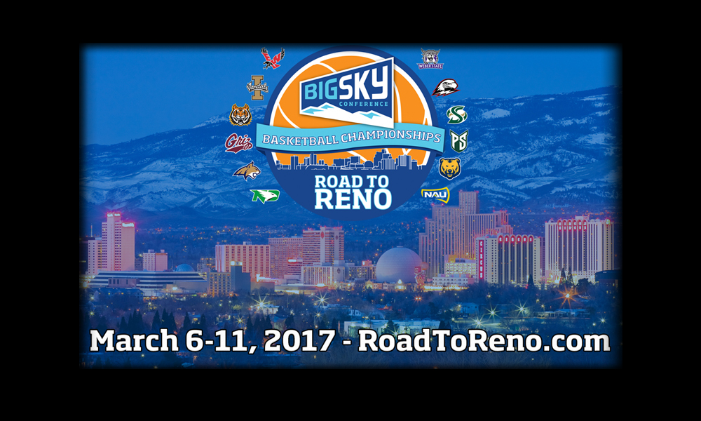 BIG SKY, RENO EVENTS CENTER LAUNCH BASKETBALL TICKET PRE-SALE