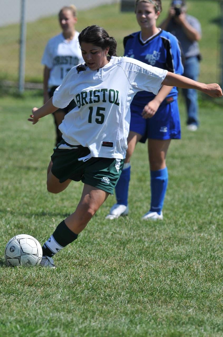 Women's Soccer Team Defeated 6-0 by Tough Massasoit Squad