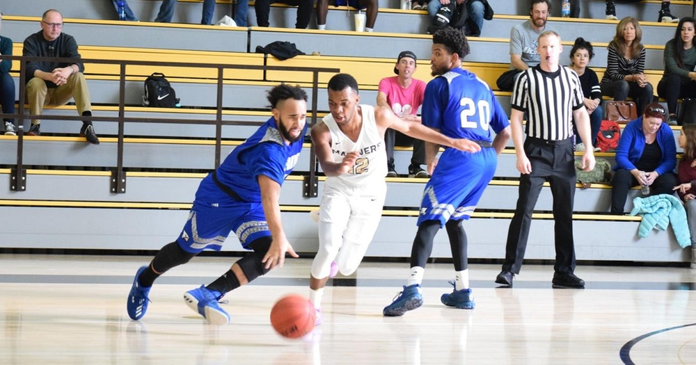 Solano Game Winner Denied As Mariners Edge Falcons 80-79