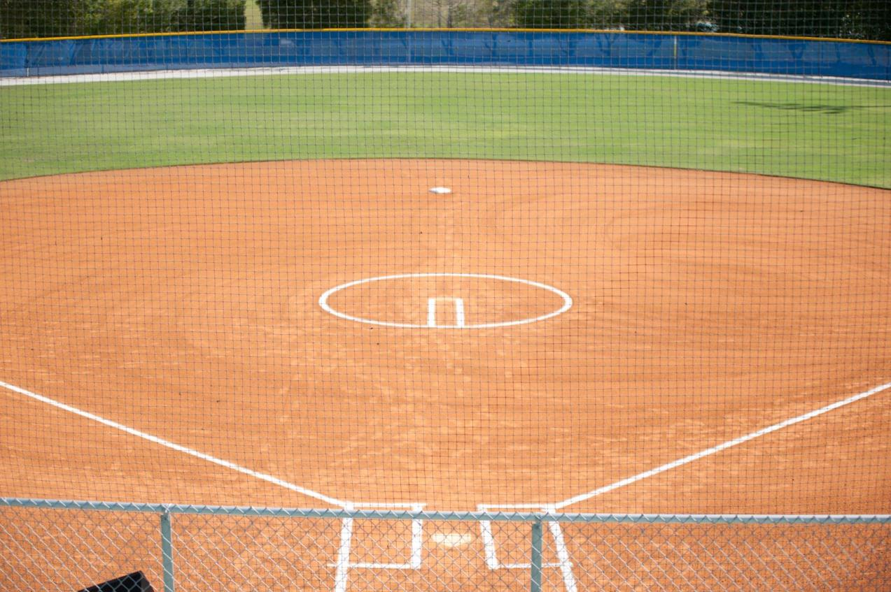 Softball Camps in December and January