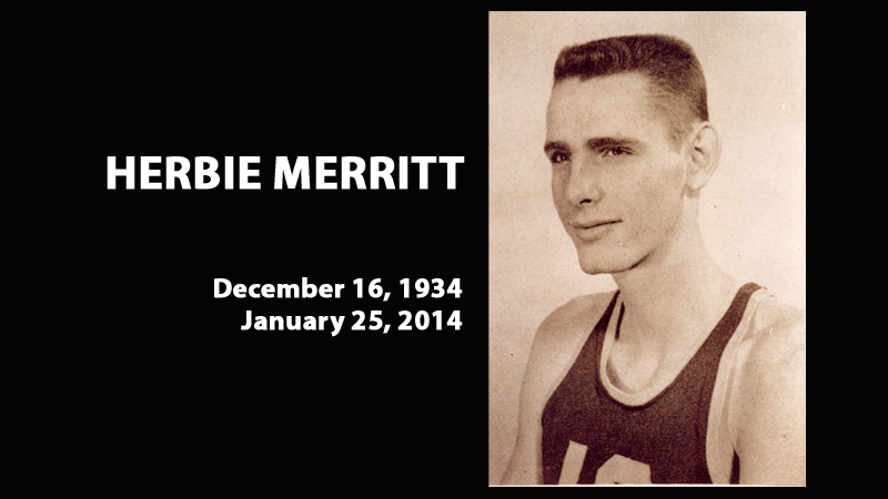 Hall of Fame basketball standout Herbie Merritt passes away at 79