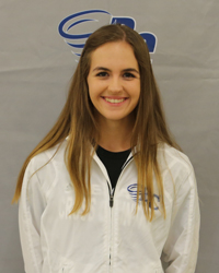 Cross Country: Kaitlin Chaump