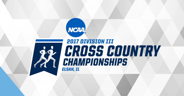 NCAA Announces Cross Country Championship Qualifiers
