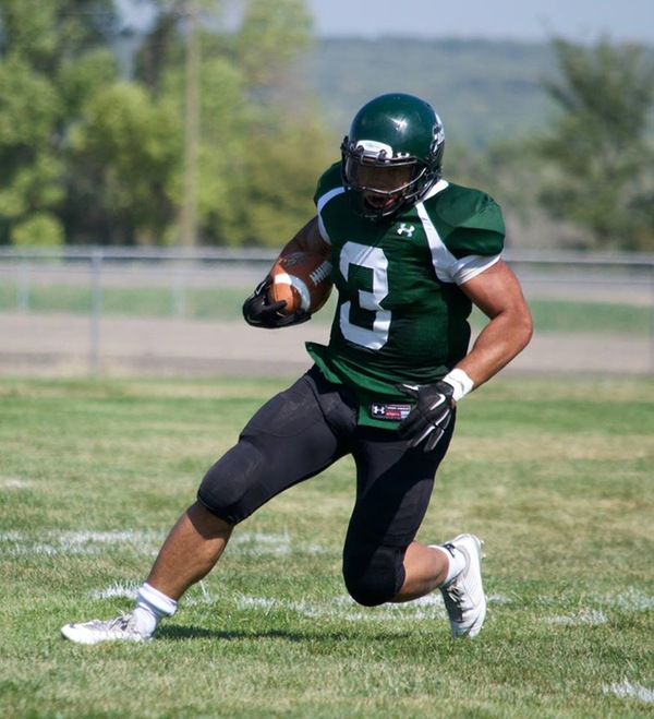 MCAC Football 2017 Western All-Division Teams