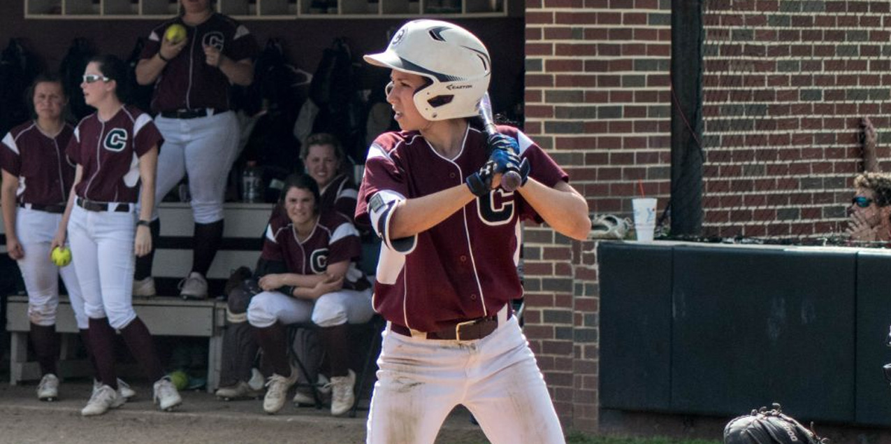 Kelsey Ancelot, Centenary College, Offensive Player of the Week (Week 3)