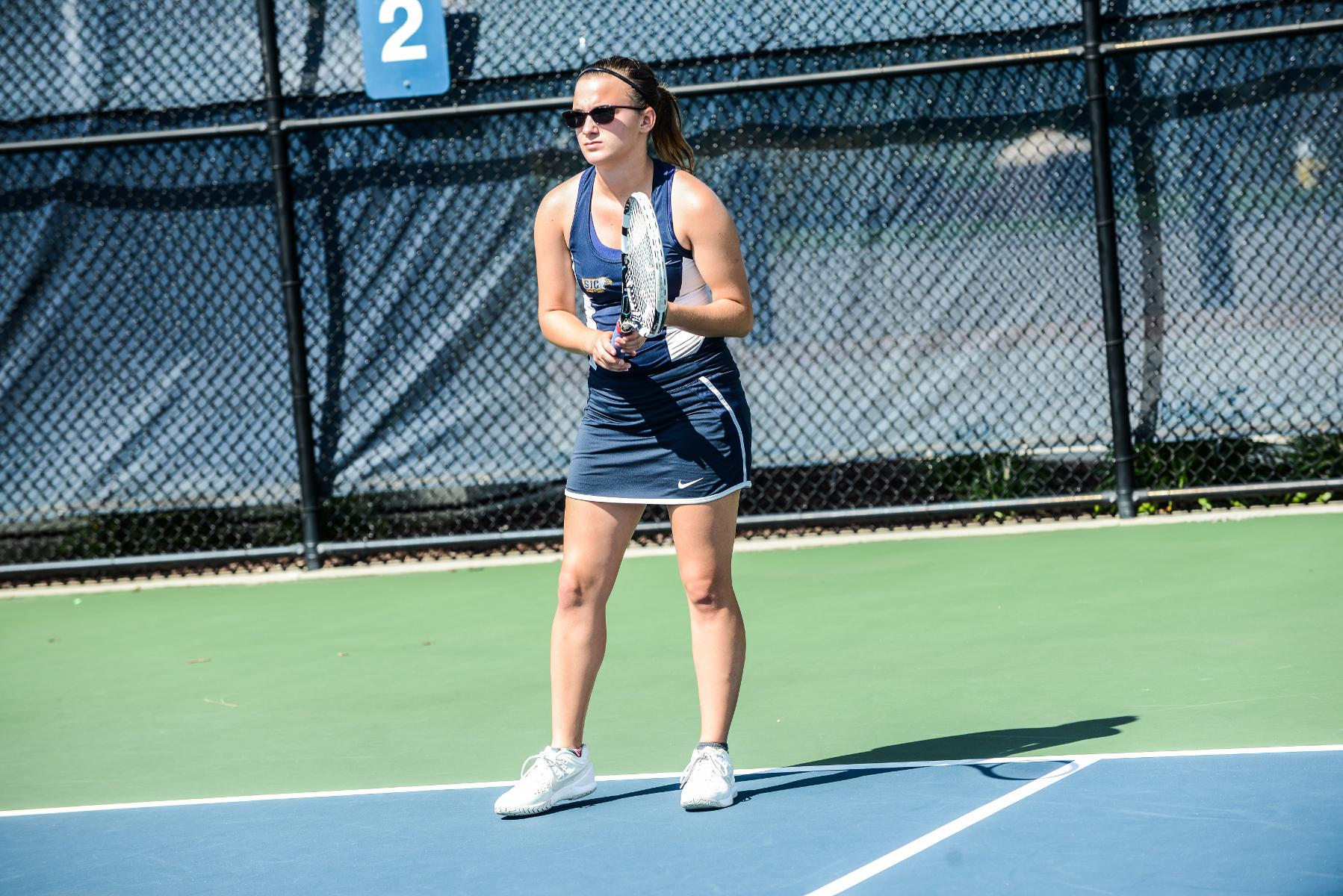 Women's Tennis Opens its 2017 Campaign on Saturday