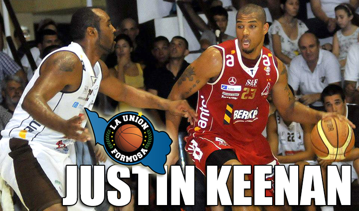 Former Bulldog Great Justin Keenan Signs To Play In Argentina's Top Professional League