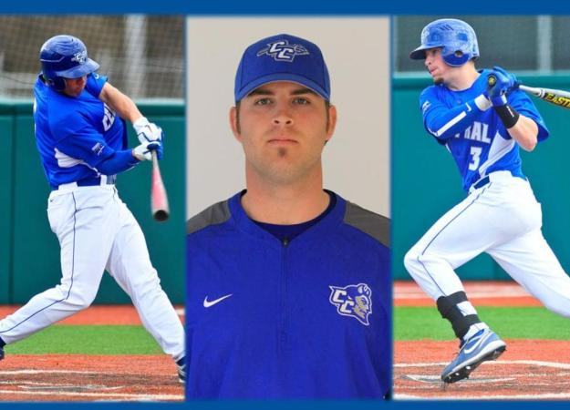 DelaCruz, Sportman and Boyd Named to Collegiate All-Star Teams