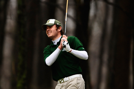 McDaniel finishes sixth in own invite