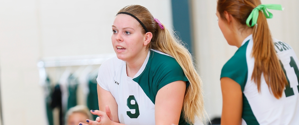 Gators Top St. Joseph's at Regis Tri-Match