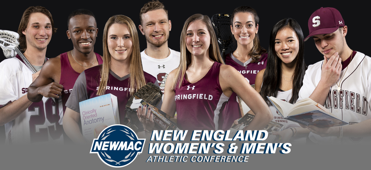 Seventy Seven Spring Student-Athletes Garner NEWMAC Academic All-Conference Honors