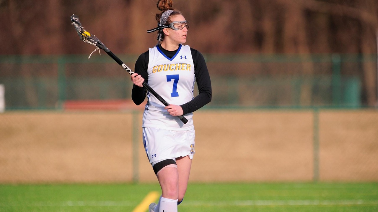 A Closer Look At The 2020 Goucher Women's Lacrosse Schedule
