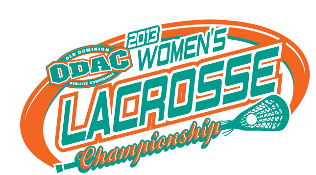 ODAC Women's Lacrosse Tournament Set - LC Nabs #5 Seed