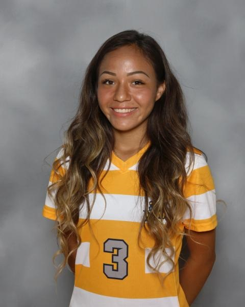 Women's Soccer Player of the Week: 10/2