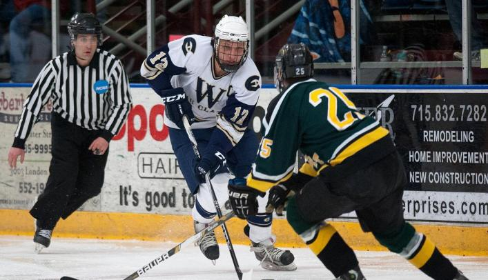 Singer Named NCHA Scholar-Athlete