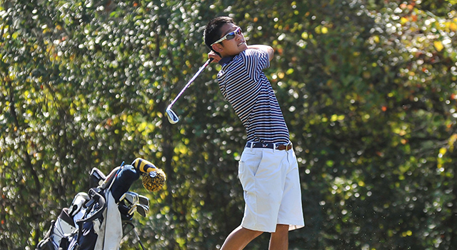 UAA Alumni Feature: Former Emory University Golfer Johnathan Chen