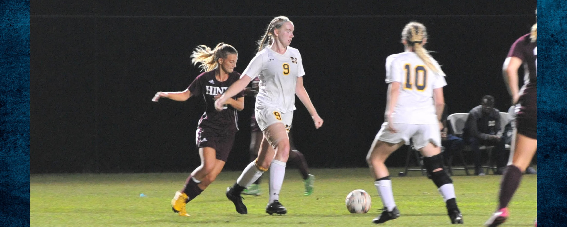 Gulf Coast ready for steep semifinal challenge